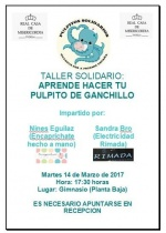 "PROYECTO SOLIDARIO ""OCTOPUS FOR A PREEMIE"""